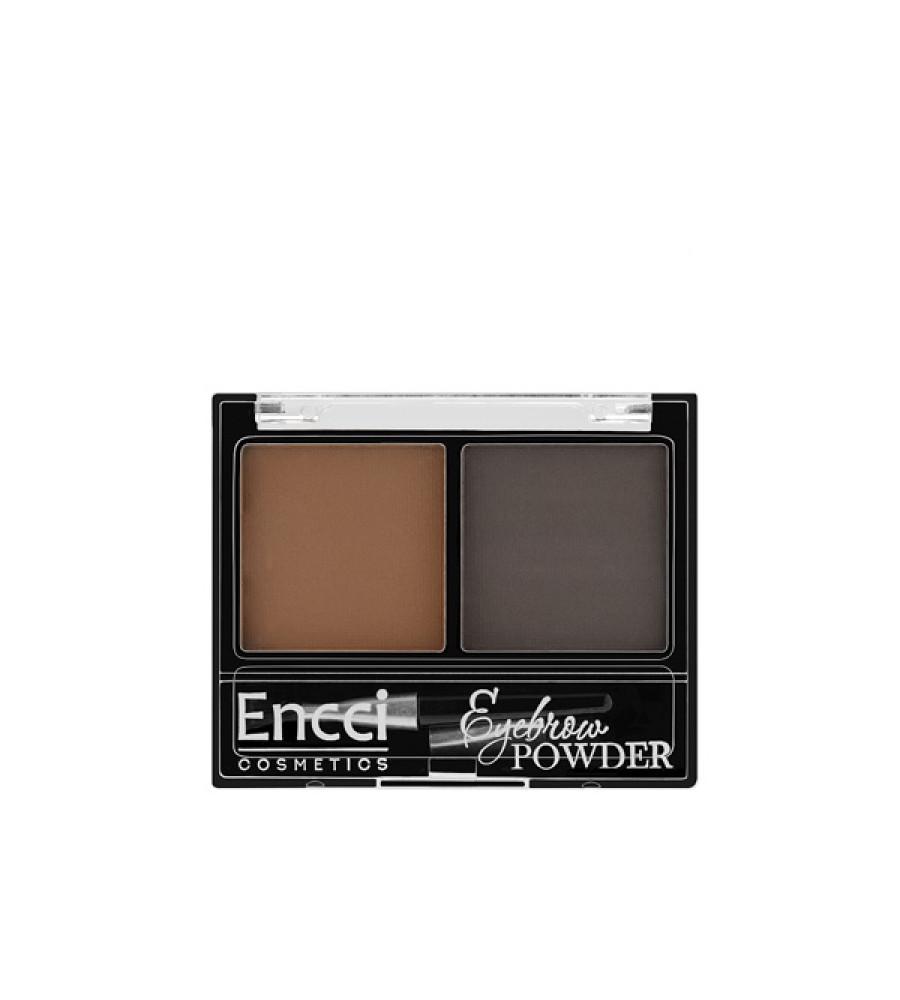 Тени для бровей Eyebrow Powder