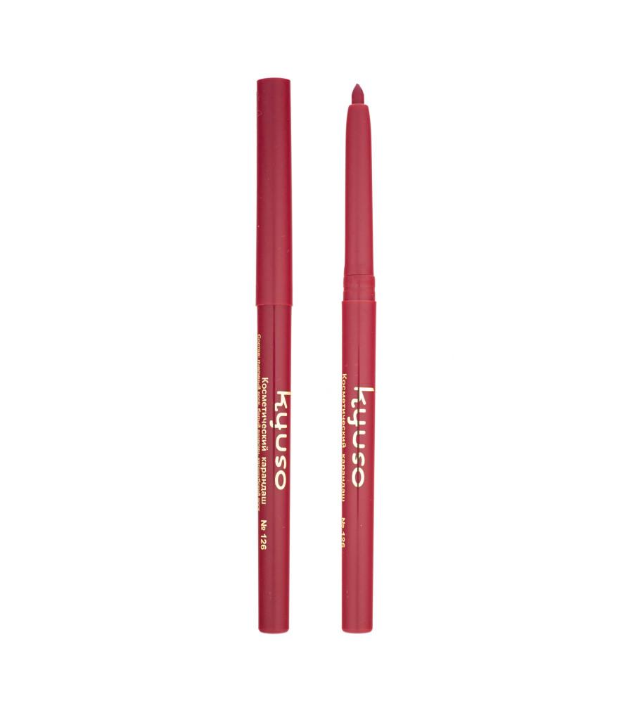 Косметический карандаш для губ