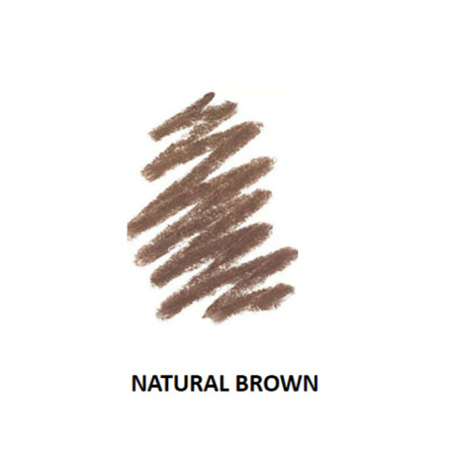 Цвет: Natural Brown