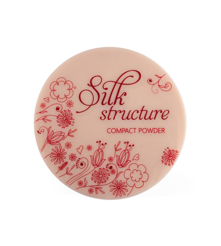 Пудра Silk Structure